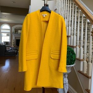 Zara coat for women